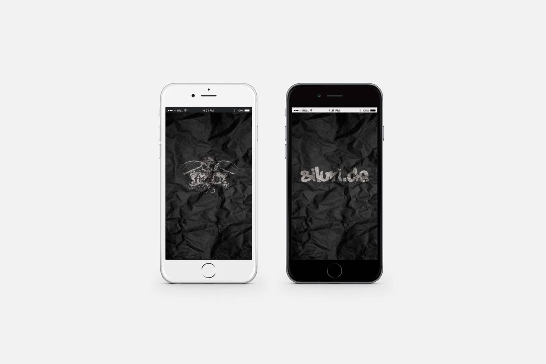 siluri.de Smartphone Hintergrund