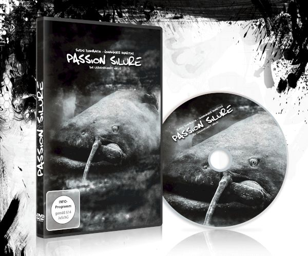 Clan Silure Passion Silure DVD