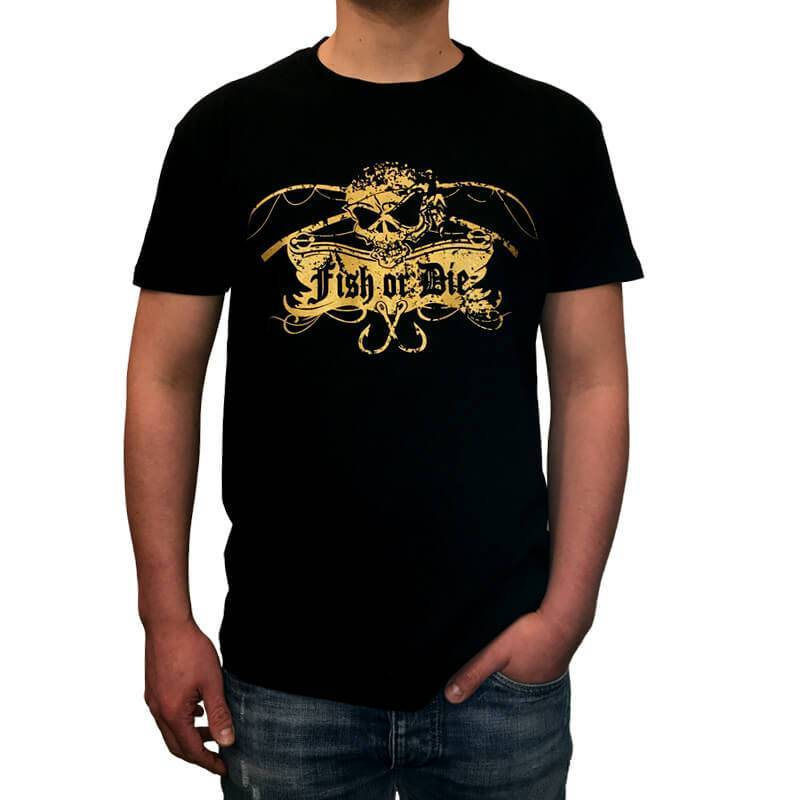 [Angelshirts] Shirts für Angler