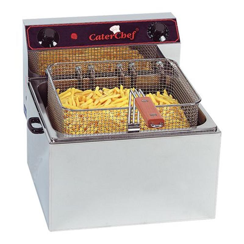 CaterChef Friteuse CaterChef - 10 liter