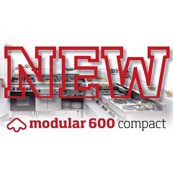 Modular 600 apparatuur