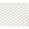 Glas afdruipmat transparant - op maat knipbaar - 60cm x 10m
