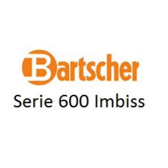 Bartscher 600 Imbiss