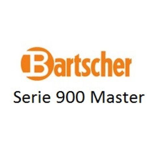 Bartscher 900 Master