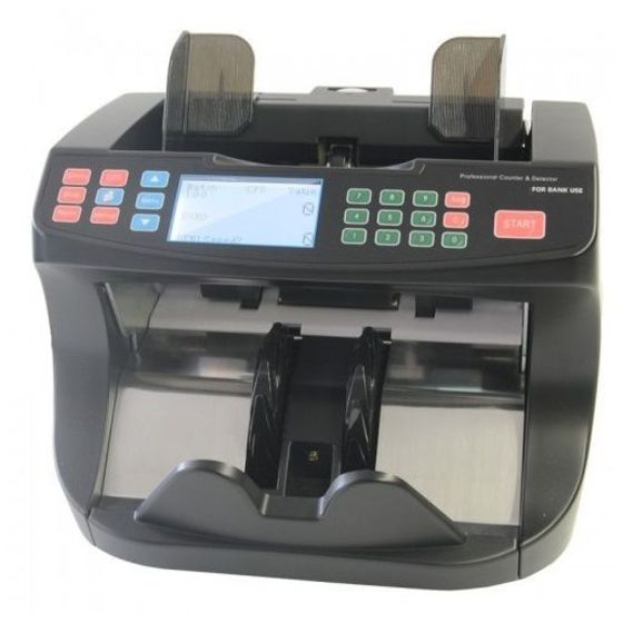 Biljettelmachine