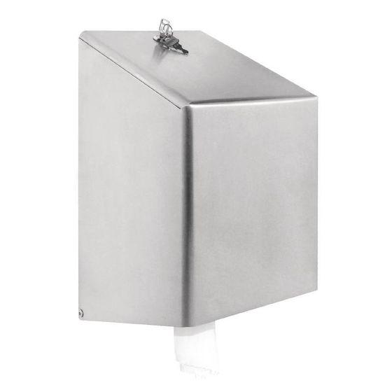 Centerfeed dispenser