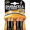 Duracell AA batterij - 4 stuks