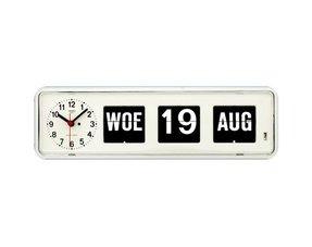 Kalender en Dag Klokken