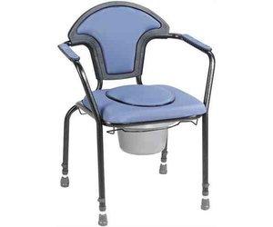 Wc Stoel Thuiszorgwinkel : Wc stoel thuiszorgwinkel toiletstoel in hoogte verstelbaar