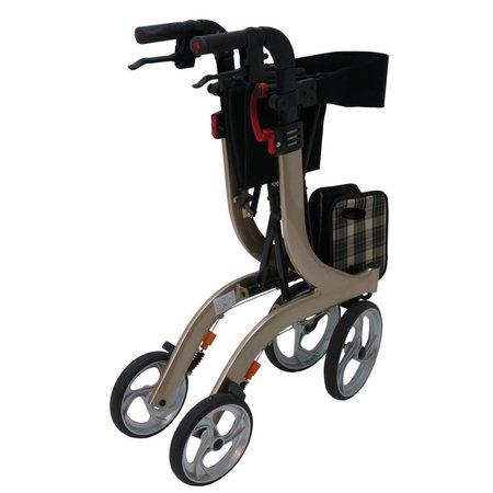 Drive Nitro Lichtgewicht Rollator M