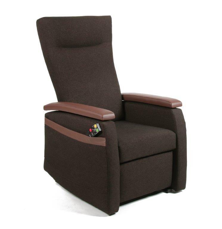 sta op stoel duet picasso 3 motorig maatwerk mogelijk. Black Bedroom Furniture Sets. Home Design Ideas