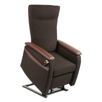 Duet Sta Op Stoel Picasso - Relax Fauteuil