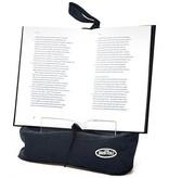 The Bookseat Tablet Houder - Boekenpoef - Bookseat