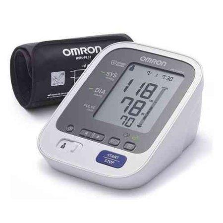 Omron Omron M6 Comfort Bovenarm Bloeddrukmeter