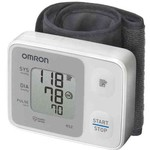 Omron RS2 Pols Bloeddrukmeter