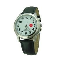 Nederlands sprekend horloge atomic (unisex)