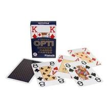 Speelkaarten Opti ( 2 sets )