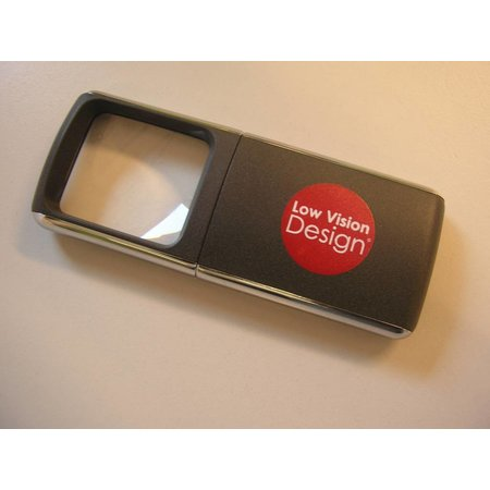 Low Vision design Low vision handloep led