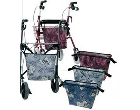 Rollator accessoires
