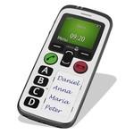 Doro Secure 580 GSM Wit (incl. bureaulader)