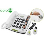 Doro Care Secure Plus 347 (alarmtelefoon)