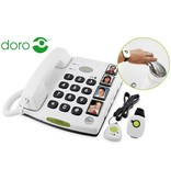Doro Doro Care Secure Plus 347 (alarmtelefoon)