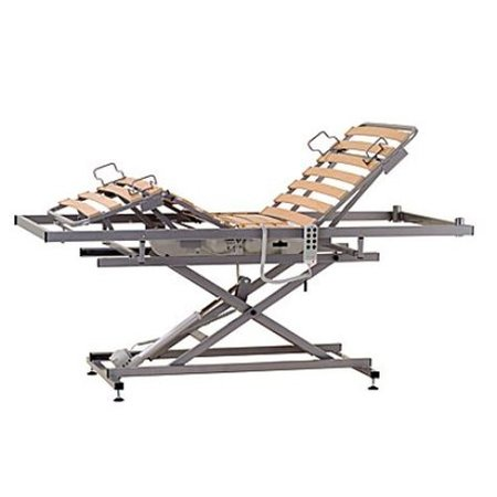 Bed In Bed Systeem (Bedlift) 90x200 cm