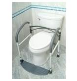 Able2 Toiletsteun Opvouwbaar