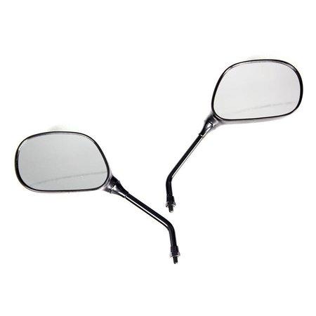 Scootmobiel spiegel Set