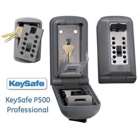 KeySafe Sleutelkluis Professional