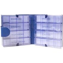 Medimax Medicijn Agenda XL