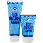 Fysioline IcePower Cold Gel + MSM (200 ml)