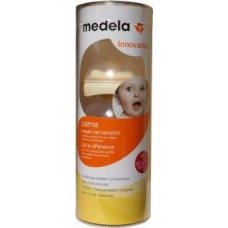 Medela Calma + flesje 150 ml