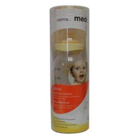 Medela Fles 250 ml incl. Medela Calma (Speen)