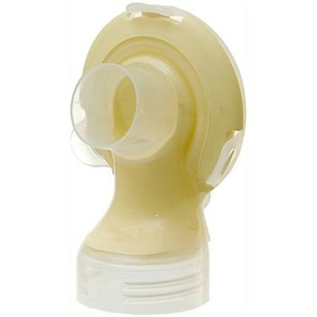 Medela Swing Maxi / Freestyle Connector + Membraam