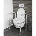 Atlantis Toiletframe - Toiletsteun verstelbaar