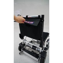 Zinger rolstoel Tas (Rugtas)