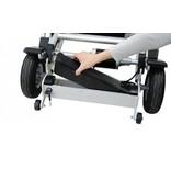 Zinger rolstoel Accu