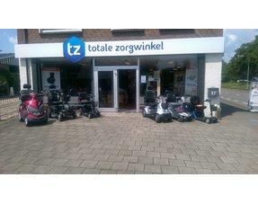 Scootmobiel kopen in de  Achterhoek of Twente - Scootmobiel aan huis