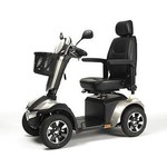 Vermeiren Scootmobiel Mercurius 4 LTD