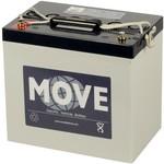 Move Scootmobiel accu gel 12 Volt 78Ah