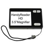 Handyreader Elektronische Handloep HD