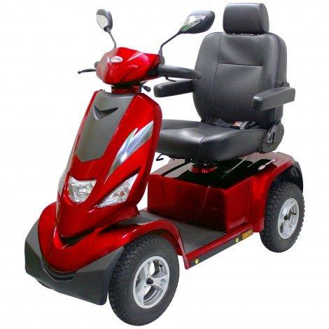 Drive scootmobiel ST6D - Snelle scootmobiel
