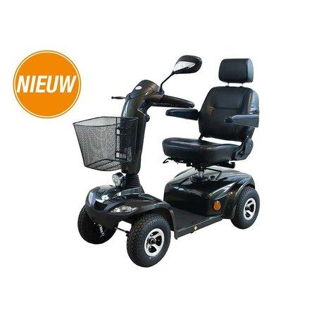 Drive ST4D Scootmobiel - 4 Wiel Scootmobiel