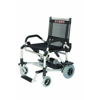 Zinger rolstoel Unieke Elektrische Opvouwbare Rolstoel