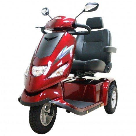 Scootmobiel Drive ST6D 3 wiel