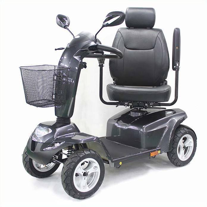 Scootmobiel Drive ST5D - luxe middenklasse scootmobiel