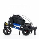 Topro Odysse Rollator - Unieke Reis Rollator