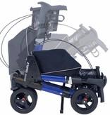 Topro  Odysse Rollator - Uniek Reis Rollator