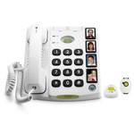 Doro Care Secure Plus 347 (alarmtelefoon)